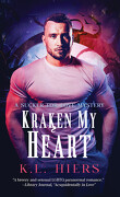 Sucker for Love Mysteries, Tome 2 : Kraken my heart