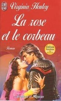 Couverture du livre : La Rose et le Corbeau