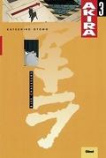 Akira, tome 3 : Les chasseurs