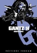 Gantz, Tome 14