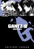 Gantz, Tome 16