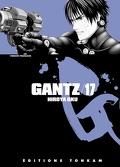 Gantz, Tome 17