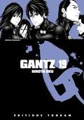 Gantz, Tome 19