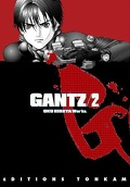 Gantz, Tome 2