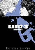 Gantz, Tome 20