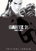 Gantz, Tome 21