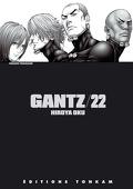 Gantz, Tome 22