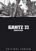Gantz, Tome 23