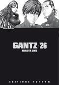 Gantz, Tome 26