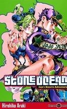 Jojo's bizarre adventure - Stone Ocean, tome 3
