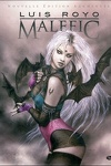 couverture malefic