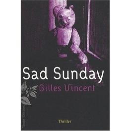 Couverture du livre : Sad Sunday