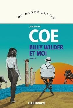 Couverture de Billy Wilder et moi