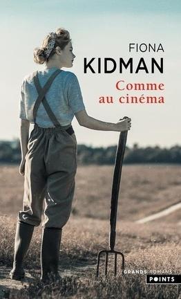 Couverture du livre : Comme au cinéma