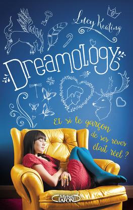 Couverture du livre : Dreamology