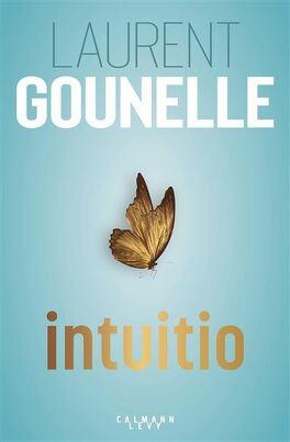 Couverture du livre : Intuitio