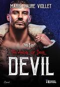 The Angel of Devil, Tome 1 : Nicolas