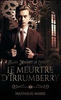 Allan Nogaret de Quercy, Tome 1 : Le Meurtre d'Irrumberry