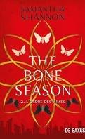 Bone season, Tome 2 : L'ordre des mimes