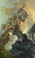 Chroniques des prophéties oubliées, Tome 2 : L'héritier de l'Atlantide