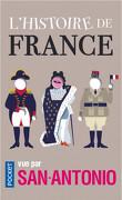 L'histoire de France vue par San-Antonio