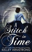 Thorne Manor, tome  1 : A Stitch in Time