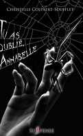 Tu as oublié Annabelle