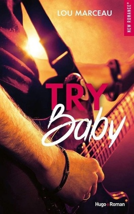 Couverture du livre : Try Baby