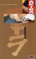 Akira, Tome 10 : Revanches