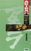 Akira, Tome 11 : Chocs