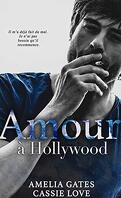 Amour à Hollywood