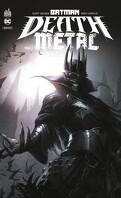 Batman Death Metal, Tome 2