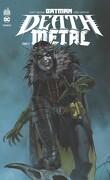 Batman Death Metal, Tome 3