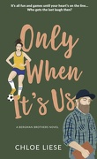 Bergman Brothers, Tome 1 : Only When It's Us