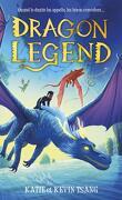 Dragon Mountain, Tome 2 : Dragon Legend