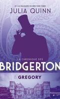 La Chronique des Bridgerton, Tome 8 : Gregory