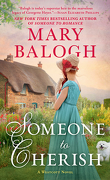 La Saga des Westcott, Tome 8 : Someone to Cherish