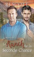 Montana, Tome 5 : Le Ranch de la seconde chance