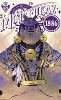 Mutafukaz 1886, Tome 2