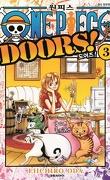 One Piece Doors! Tome 3