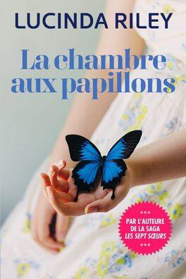 Couverture du livre : La Chambre aux papillons