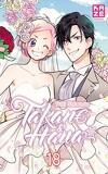 Takane & Hana, Tome 18