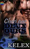 Bear Mountain, Tome 12 : Chéri par deux ours