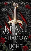 Curse of the Lycan, Tome 1 : Beast of Shadow & Light