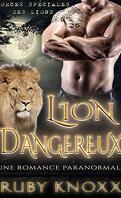 Forces spéciales des lions, Tome 2 : Lion dangereux