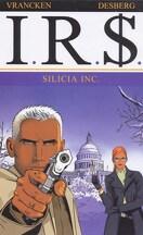 I.R.$., Tome 5 : Silicia Inc.