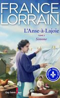 L'Anse-à-Lajoie, Tome 2 : Simone