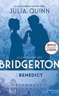 La Chronique des Bridgerton, Tome 3 : Benedict