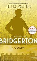 La Chronique des Bridgerton, Tome 4 : Colin