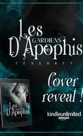 Les Gardiens d'Apophis, Tome 4: Ténèbres